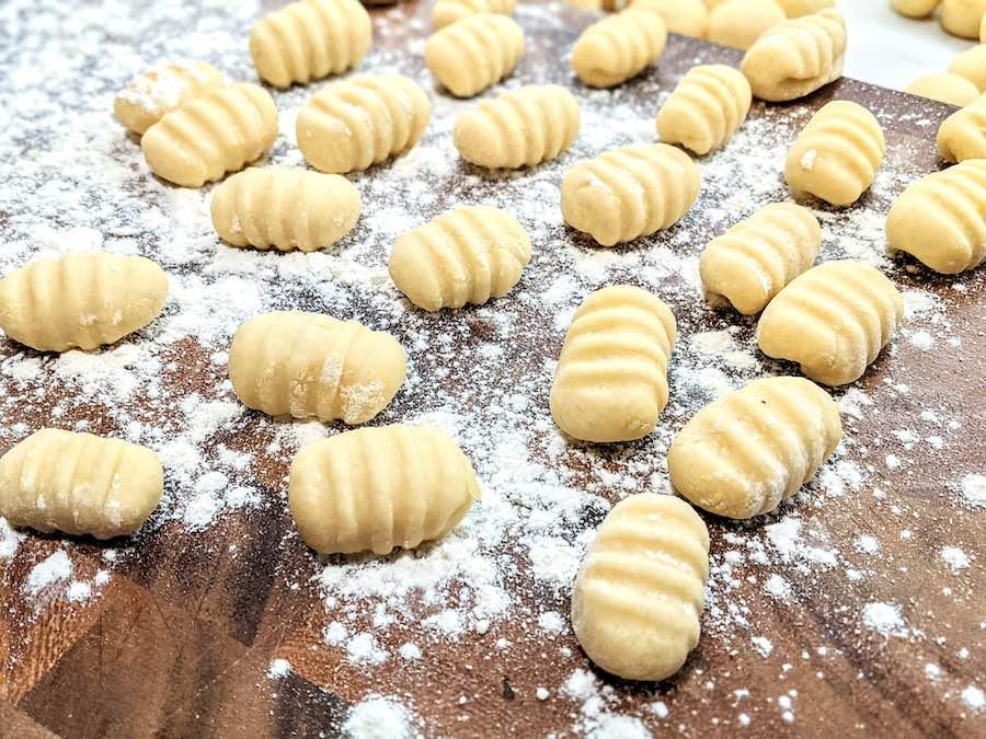 Potato Gnocchi Image